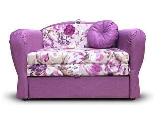 Купить диван Малина Дарли Лилак детский