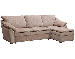 Угловой диван с ящиком для белья Скарлетт 2-1