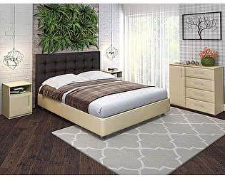 Купить кровать Промтекс-Ориент Бекки с подъемным механизмом