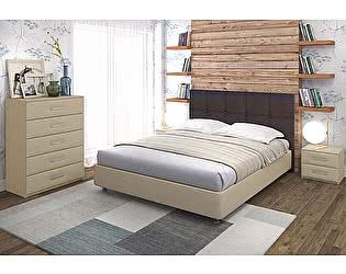 Кровать Промтекс-Ориент Эрин с подъемным механизмом