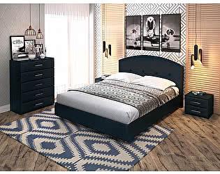 Кровать Промтекс-Ориент Элва с подъемным механизмом