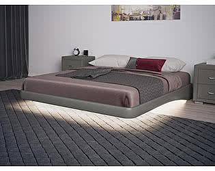 Кровать Орматек Парящее основание (ткань бентлей)
