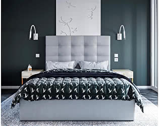 Кровать Perrino Чезана (категория 5)