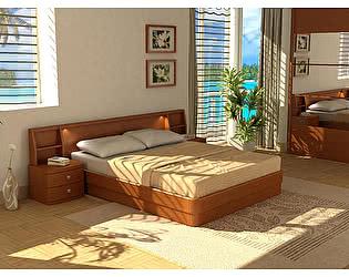 Кровать Торис Юма Арис