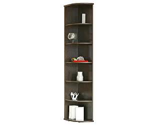 Купить стеллаж Союз-Мебель Статус №11 завершающий