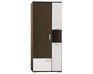 Купить шкаф Союз-Мебель Статус №4 комби