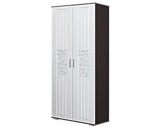Шкаф Союз-мебель Оскар №2 (900х540х2100)