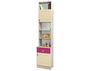 Шкаф Союз-Мебель Акварель 0.4 №5 книжный