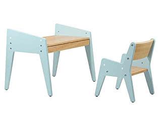 Набор детской мебели FunDesk Omino