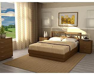 Кровать Торис Юма Марни