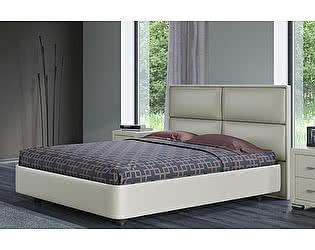 Кровать Rocky 2 (ткань бентлей)