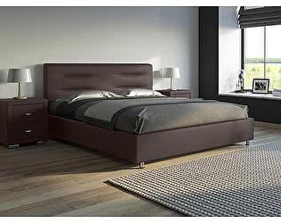 Кровать Nuvola 8 (ткань)