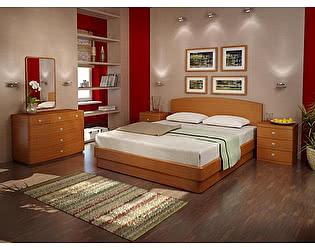 Кровать Торис Юма Фрато