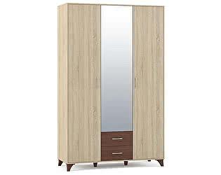 Купить шкаф Mobi Келли 3 дверный