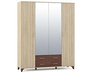 Купить шкаф Mobi Келли 4 дверный