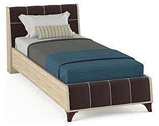 Кровать Mobi Келли 90П, 900