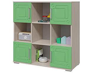 Шкаф Мэри-Мебель Индиго Мэри И-08 многоцелевой