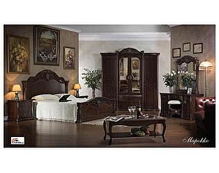 Спальня Юг-Мебель Марокко 5