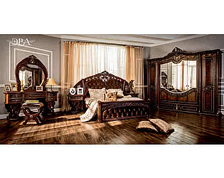Купить спальню Юг-Мебель Шах 6