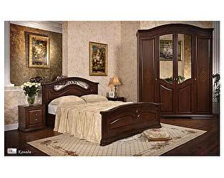 Купить спальню Юг-Мебель Канада 6