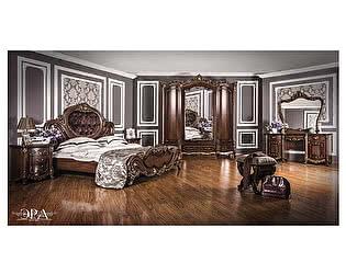 Спальня Юг-Мебель Элиза 5