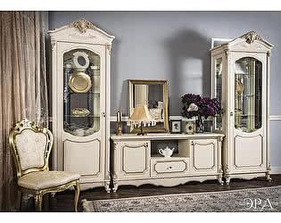 Купить гостиную Юг-Мебель Мона Лиза Люкс 2