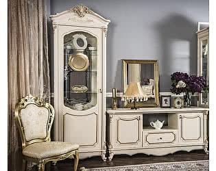 Купить гостиную Юг-Мебель Мона Лиза Люкс (левая)