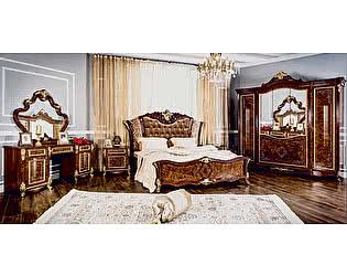 Спальня Юг-мебель Оливия 5