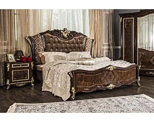 Кровать Юг-мебель Оливия 1800