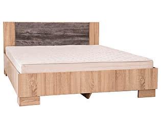 Купить кровать SV-мебель Лагуна-2 160х200