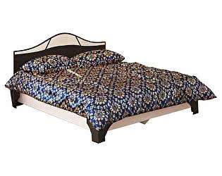 Купить кровать SV-мебель Лагуна-5 160х200