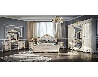 Спальня Энрике 4