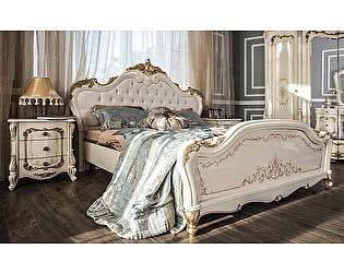 Купить кровать Юг-Мебель Энрике 1800