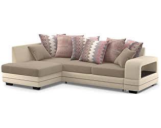 Купить диван Moon Trade Дубай Next 030 угловой левый (бежевый)