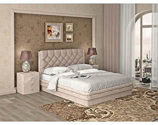 Кровать Торис Эва Венето
