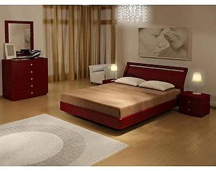 Кровать Торис Мати Кадео