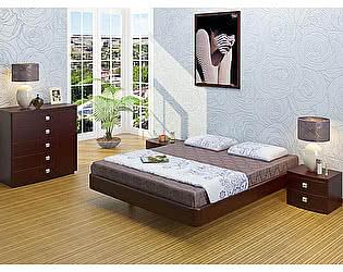 Кровать Торис Мати без спинки