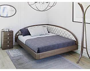 Купить кровать Toris Мати Тинто правое