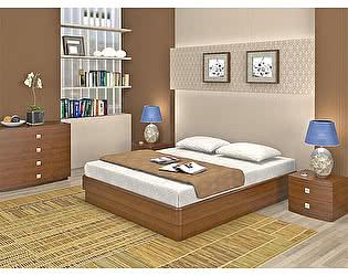 Купить кровать Toris Юма без спинки