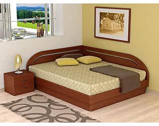 Купить кровать Toris Юма Румо правое