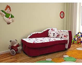 Детский диванчик М-Стиль Космос правый (кат 4)