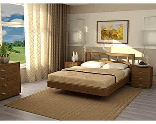 Кровать Торис Мати Марни