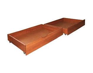 Выдвижные ящики к кровати (2 ящика) Боровичи