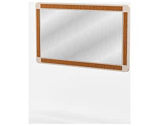 Купить зеркало Уфамебель Кэри Gold