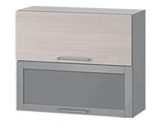 Купить шкаф Боровичи-мебель со стеклом АРТ: В-14В