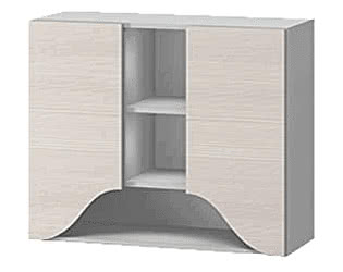 Купить шкаф Боровичи-мебель с нишей АРТ: В-15
