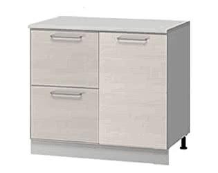 Купить стол Боровичи-мебель с ящиками АРТ: Н-69