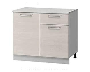 Купить стол Боровичи-мебель с ящиками АРТ: Н-74