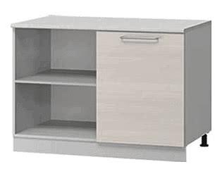 Купить стол Боровичи-мебель угловой левый АРТ: Н-77 л