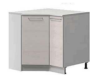 Купить стол Боровичи-мебель угловой укороченный правый АРТ: Н-80 п